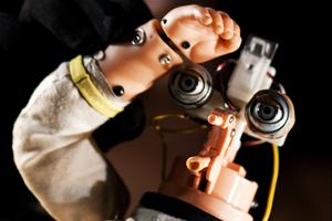 Digital Puppets
